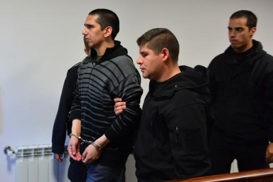 Último momento: cadena perpetua para el femicida de Romina Barría