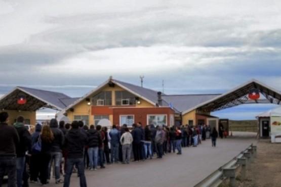El Seguro Obligatorio para Vehículos Extranjeros es obligatorio en Chile