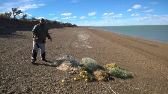 Trabajan en la concientización de la pesca deportiva responsable