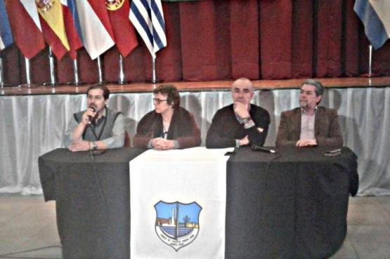Diálogo multicultural y la visión colectiva en la agenda de debate en Puerto Santa Cruz