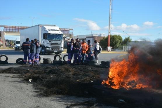 Abonan este sábado la totalidad de los haberes a los municipales de Río Gallegos