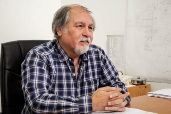 Rubén Campagnucci estaba en el cargo desde el 2015.