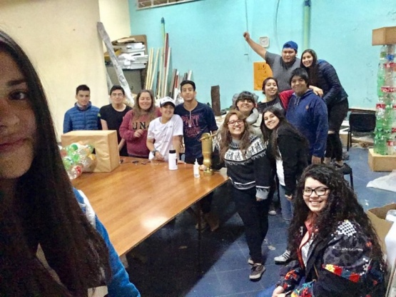 Convocan a jóvenes a participar de los preparativos del 30° Vía Crucis Viviente