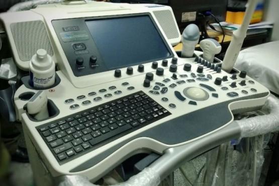 Nuevo equipamiento para el Hospital de Las Heras