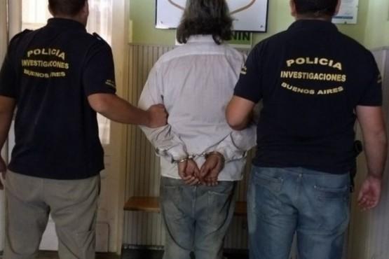Detuvieron a un hombre acusado de abusar de sus 5 hijas