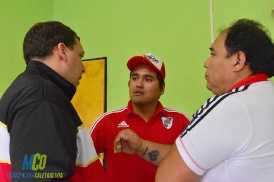 River Plate observará a jugadores de la zona en Caleta Olivia