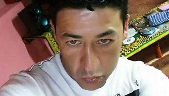 Lorenzo Muñoz de 40 años, se habría suicidado hace unos días y fue hallado este sábado en un descampado próximo a la localidad neuquina de Las Ovejas.