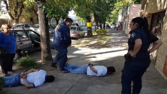 """Detienen a sujeto por """"cuento del tío"""" en Buenos Aires y Santa Cruz"""