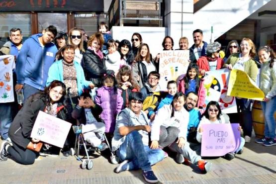 ASDRIG conmemorará el Día Mundial del Síndrome de Down