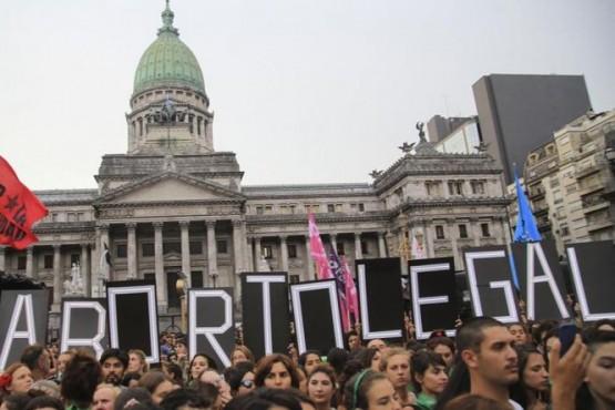 Diputados define mañana el cronograma de debates sobre la despenalización del aborto