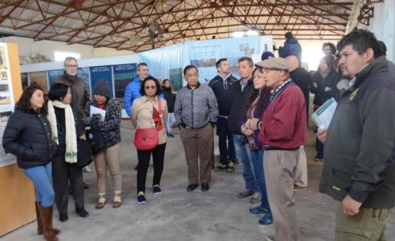 Exitoso cierre del VII Encuentro de la Red Mundial de Ciudades Magallánicas