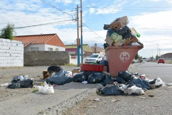 Tímidamente se va realizando el saneamiento de los barrios de la ciudad