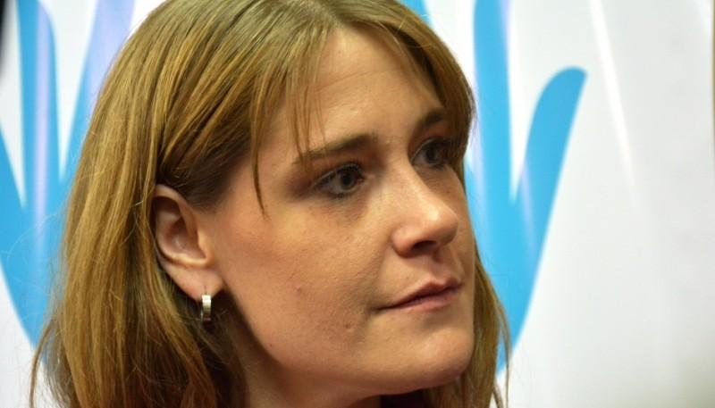 Lorena Beltrán (C.R)