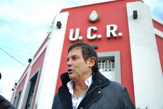 Escenario crispado en la interna de la UCR de cara a la elección de autoridades