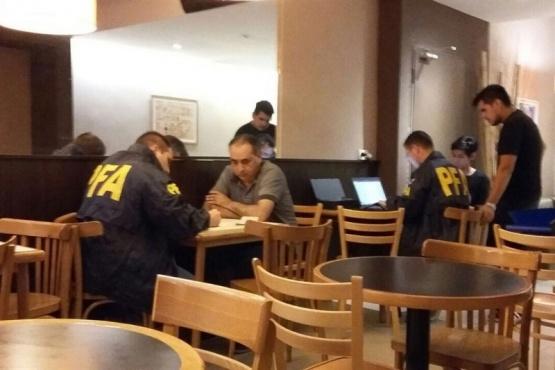 Dictan la prisión preventiva para Pérez Osuna