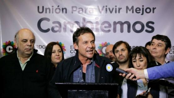 """Para Di Tulio la UCR esta """"claudicando"""" ante el PRO"""