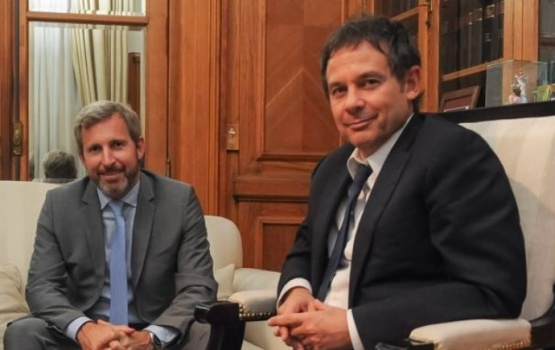 Nación rescindió el contrato con CPC por la planta de ósmosis
