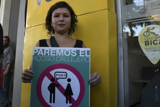 Votan en Diputados multas de 3 a 30 mil pesos por el acoso sexual callejero