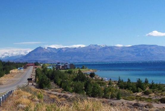 Aseguran que el Parque Patagonia fomentará el turismo en Los Antiguos