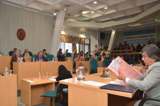 Cámara de Diputados autorizó vender dos inmuebles