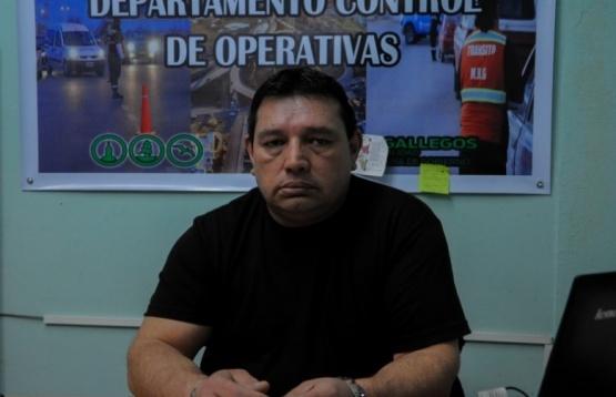 Cárdenas cargó contra los grupos que dan aviso sobre controles de tránsito