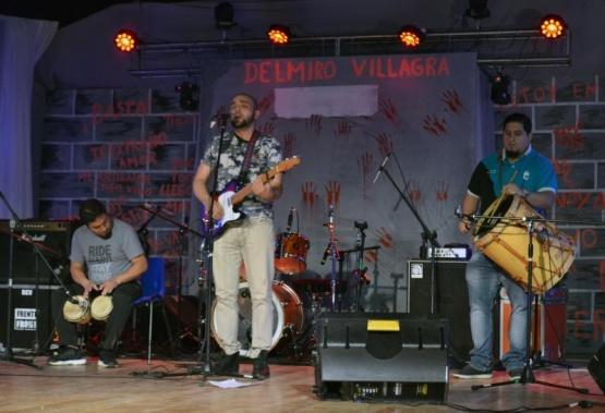 El festival se realizó en la Cuenca.