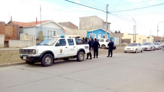 Jefatura de Policía brindó un parte de prensa por la muerte de Hernández