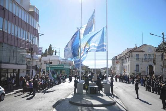 Recordaron el Día Nacional de la Memoria por la Verdad y la Justicia