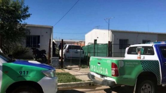 Un gendarme y su esposa policía se mataron a tiros tras una discusión