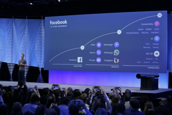 Facebook tiene futuro incierto