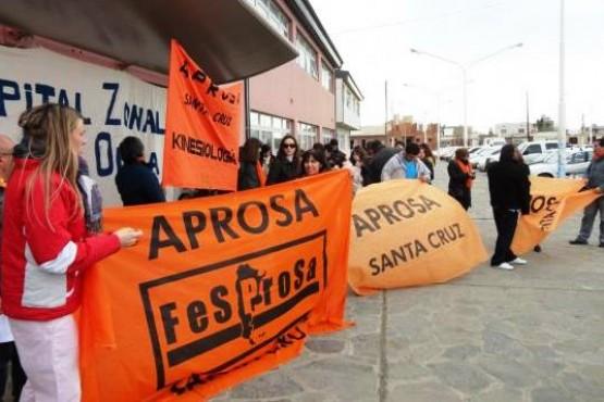 """APROSA criticó la """"desigualdad"""" que existe en la salud pública de Santa Cruz"""