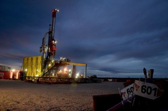 Aseguran que petroleros rompen el récord de perforación