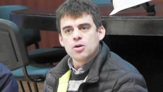 Zeidán denunció hechos de saqueo y violencia en YCRT