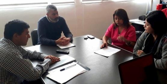 Buscan la adhesión provincial a la Ley Nacional de Autismo