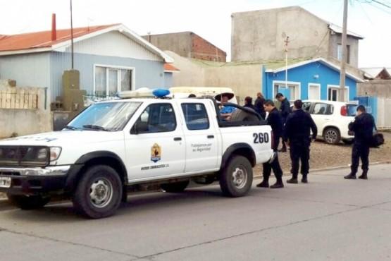 Entregaron el cuerpo de Hernández a los familiares
