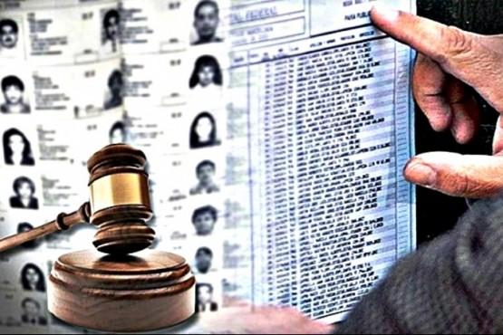 El Gobierno se comprometió a crear el registro de abusadores