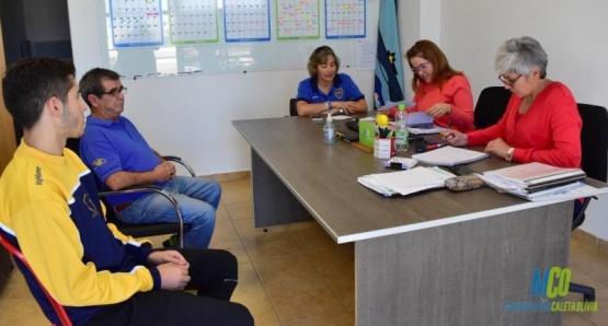 El hogar de niños recibió 70 mil pesos de la peña solidaria
