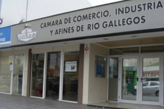 La CCIARG le pidió a Costa mejoras para el sector comercial