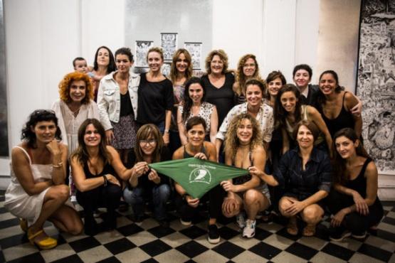 Carta Abierta de actrices a diputadas y diputados por el Aborto Legal, Seguro y Gratuito