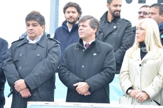 Leguizamón consideró legítima la iniciativa de formar un nuevo municipio