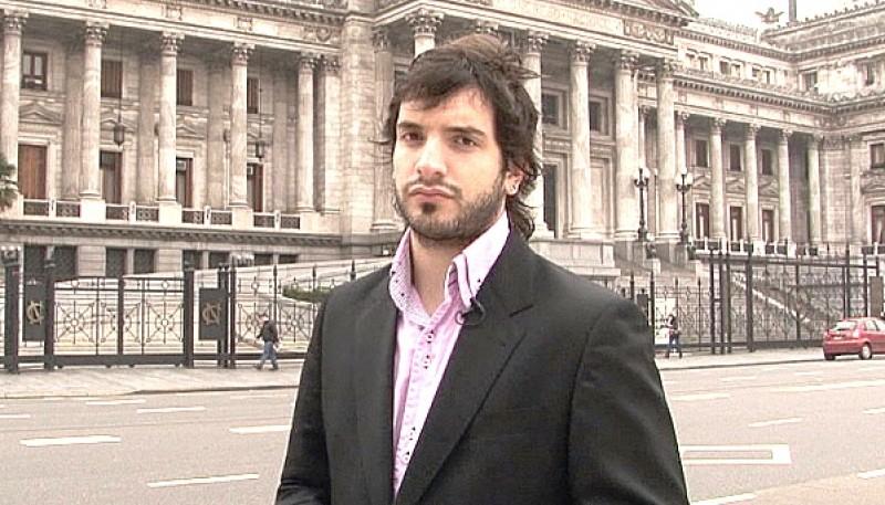 Juan Cruz Sanz Dijo Que La Acusacion Sin Lugar A Dudas Es Una Operacion