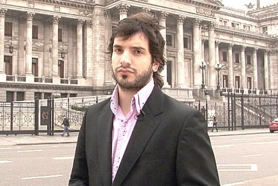 """Juan Cruz Sanz dijo que la acusación """"sin lugar a dudas es una operación"""""""