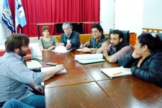 Insistirán en la creación del Consejo Municipal de Juntas Vecinales