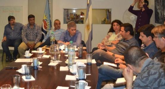 Pedirán al Ministerio de Trabajo intervención por la reestructuración de YCRT