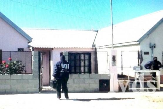 Policía encontró costoso aparato médico robado de clínica local