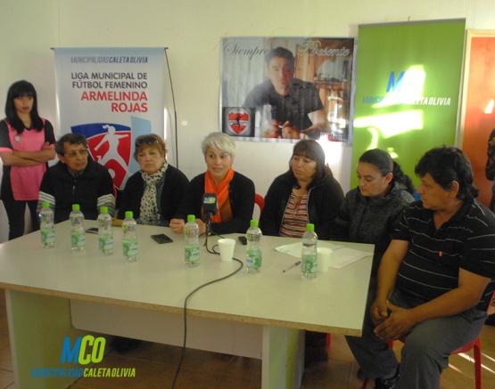 """Se realizará el torneo de la Liga Municipal """"Armelinda Rojas"""""""