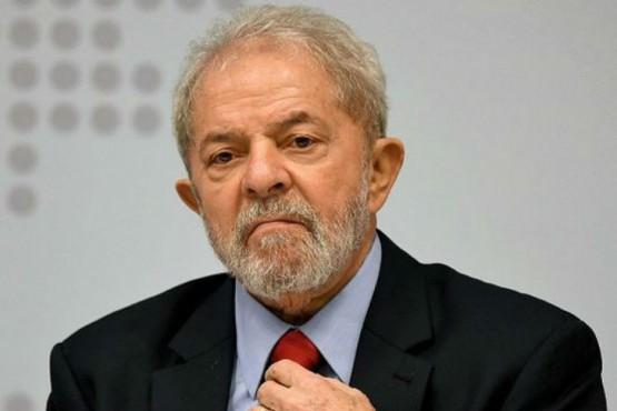Lula, a horas de ir preso: