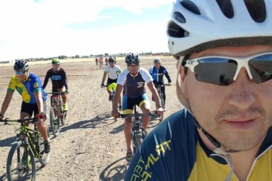 Gran expectativa por la 3ra fecha del Campeonato Patagónico de Montain Bike