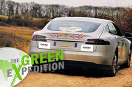 Charla sobre vehículos eléctricos y movilidad sustentable