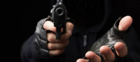 Delincuentes quedaron filmados al robar en un kiosco a mano armada
